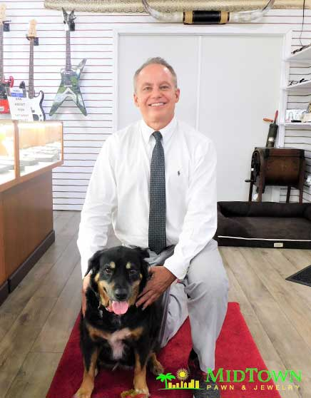 Robert Suci and Wylie | Midtown Pawn and Jewelry - Fort Myers, Florida