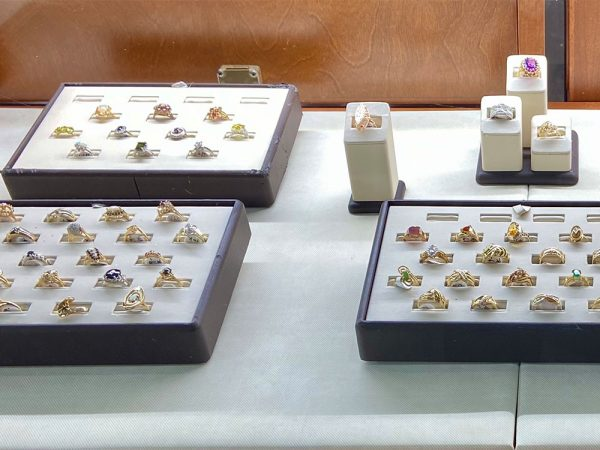 midtown-pawn-and-jewelry-fort-myers-14k-colored-stone-rings