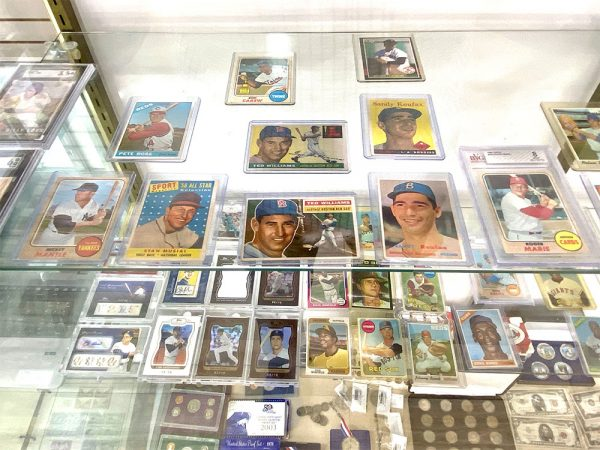 midtown-pawn-and-jewelry-fort-myers-baseball-cards