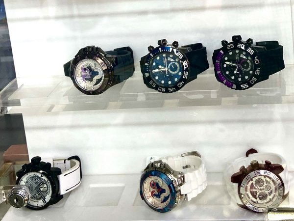 midtown-pawn-and-jewelry-fort-myers-invicta-watches