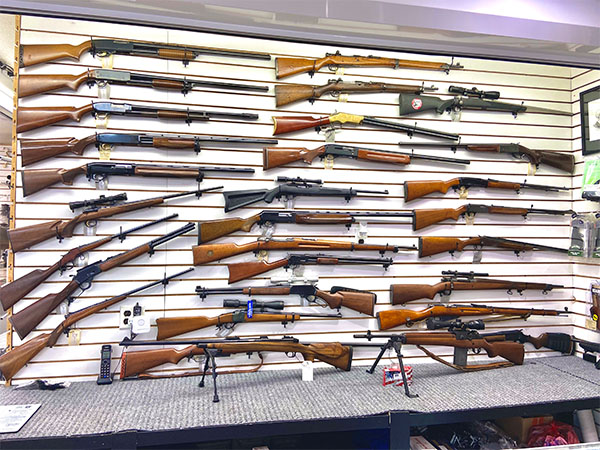 Firearms | MidTown Pawn & Jewelry, Fort Myers Best Pawn Shop