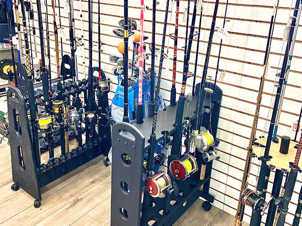 Fishing Poles | MidTown Pawn & Jewelry, Fort Myers Best Pawn Shop