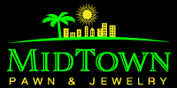 Vertical Logo | MidTown Pawn & Jewelry, Fort Myers Best Pawn Shop